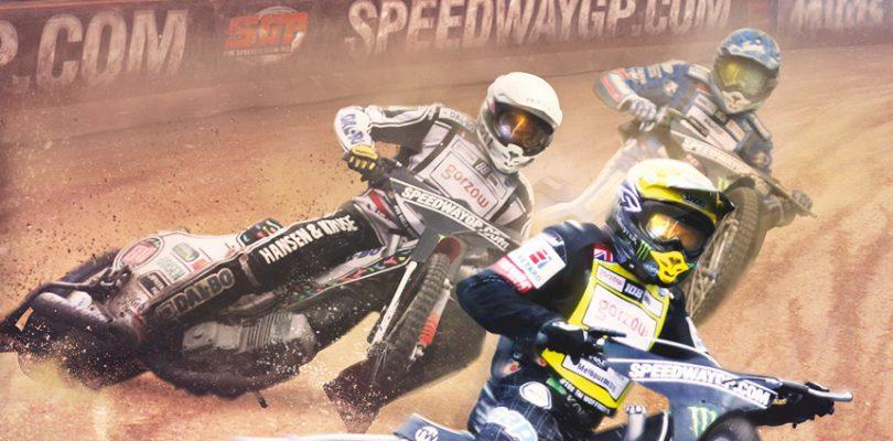 """FIM Speedway Grand Prix 15 – Trailer """"So wirst du zum Champ!"""""""