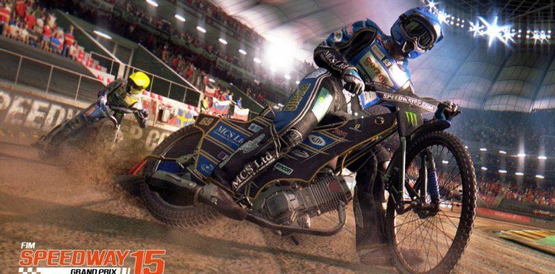 FIM Speedway Grand Prix 15 – Die Motorrad-Rennsport-Simulation erhält Release-Datum