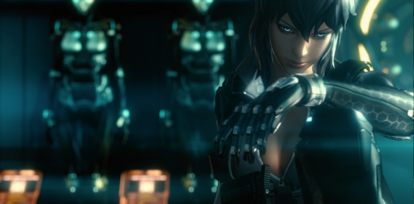 First Assault – Ghost in the Shell-Shooter startet in kürze via Steam