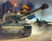 Armored Warfare – Trailer zu Update 0.11 und Tier 9 Fahrzeugen