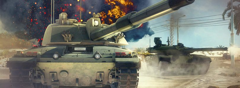 Armored Warfare – Update 0.14 bringt Replay-Funktion