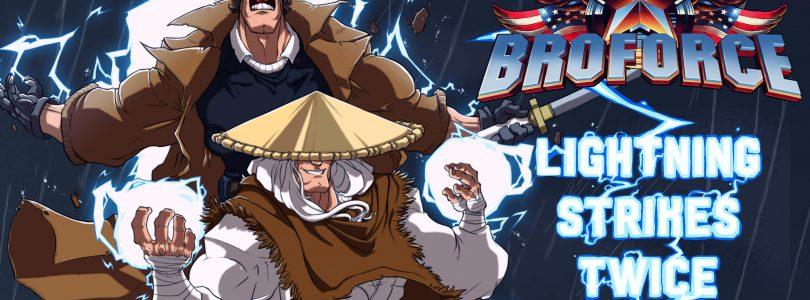 Broforce – Großes kostenloses Content-Update veröffentlicht