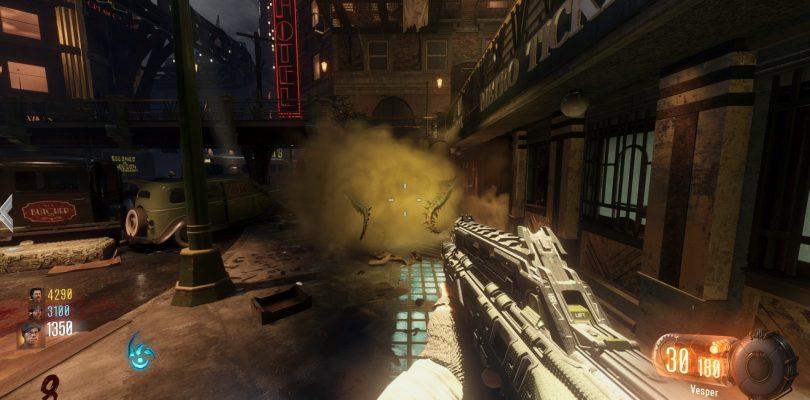 COD: Black Ops 3 – Der Zombiemodus im Test