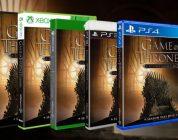 [Beendet] Gewinnspiel: Game of Thrones – Die komplette erste Stafel