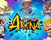 Krosmaster Arena – Infos und Trailer zum Release