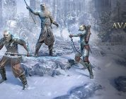 Elder Scrolls Online – Ein fettes Gewinnspiel ist am Laufen