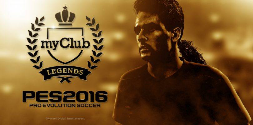 PES 2016 – Free2Play Edition ab sofort auch bei Steam