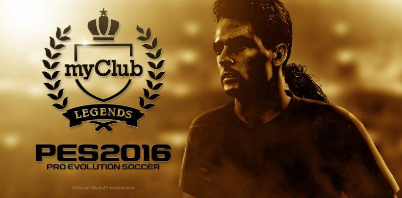 PES 2016 – Free2Play Einstiegs-Edition für PS3 & PS4