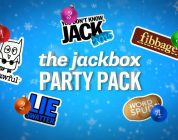 The Jackbox Party Pack gibt es bald auch auf Konsole