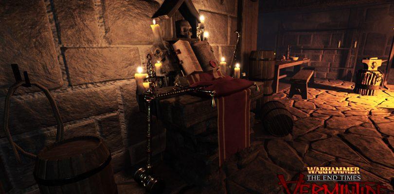 Vermintide – 300.000 verkaufte Kopien, gratis DLC