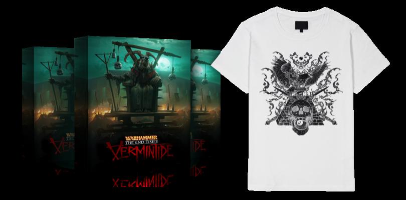Vermintide – Fatshark startet fettes Gewinnspiel
