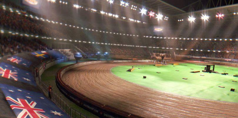 FIM Speedway Grand Prix 15 – Das steckt im Update 1.0.1