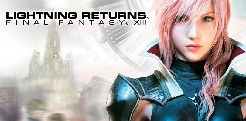 Final Fantasy XIII: Lightning Returns – Ab sofort via Steam verfügbar