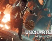 Uncharted 4: A Thiefs End – Neuer Slo-Mo-Action-Trailer veröffentlicht