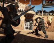 Black Desert Online – Closed Beta Runde 2, Charaktereditor veröffentlicht