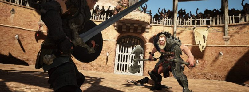 Black Desert Online – Intro-Sequenz veröffentlicht, Closed Beta startet morgen