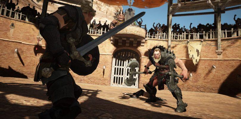Black Desert Online – Das MMORPG erscheint am 03. März
