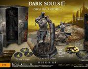 Dark Souls 3 – Neuer Trailer, Details zu den unterschiedlichen Versionen