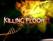 Killing Floor 2 – Frische Screenshots aus der Metzgerei