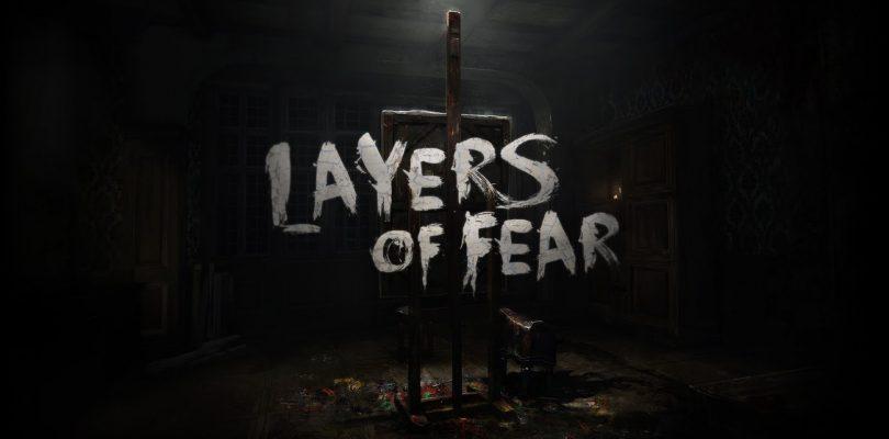 Layers of Fear – Update bringt neue Räume und deutsche Untertitel
