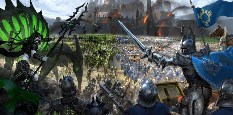 Might and Magic: Heroes Online ist auf Steam erschienen