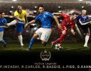 PES 2016 – Legenden wie Kahn, Baggio, Figo und Co kehren zurück