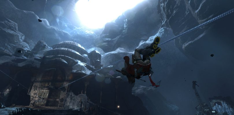 Rise of the Tomb Raider – Patch bringt neuen Survival-Spielmodus