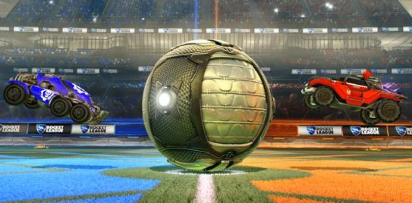 Rocket League startet am 17. Februar auf XBox One