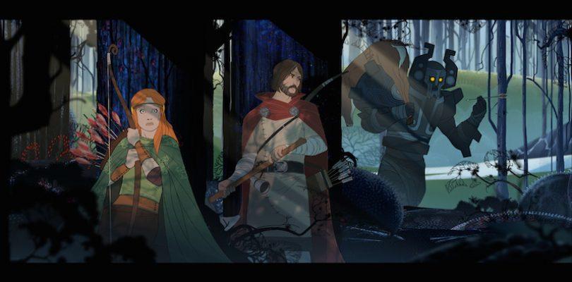 The Banner Saga – Release-Datum für XBox One und PS4 bekannt