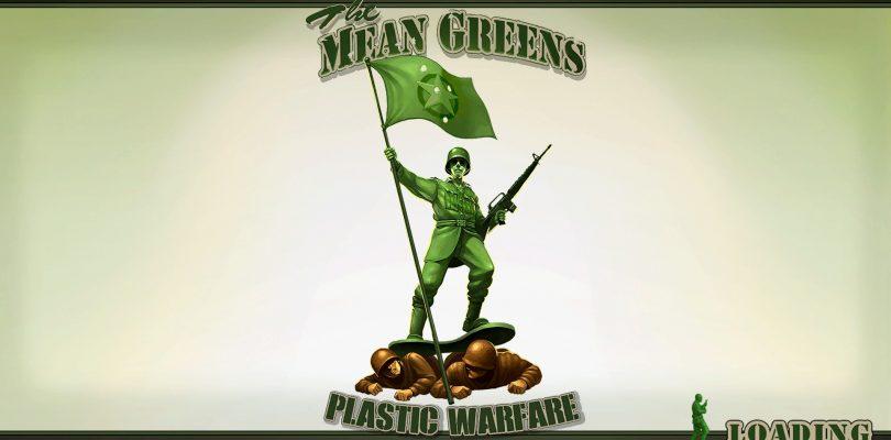 Test: The Mean Greens: Plastic Warfare – Spielt eure Kindheit