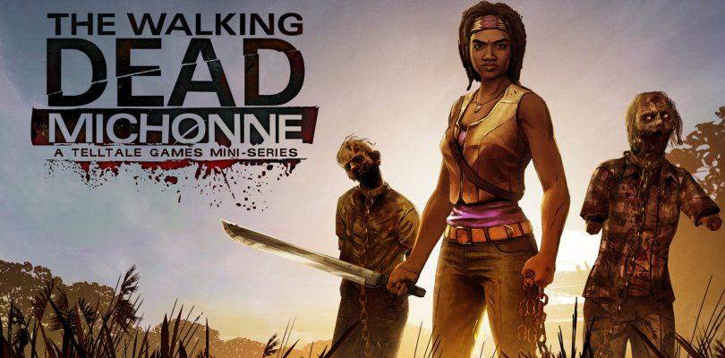 The Walking Dead: Michonne – Erster Trailer veröffentlicht