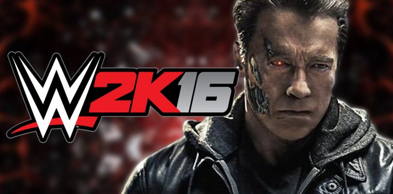 WWE 2K16 – Hier ist der Launch-Trailer zur PC-Version