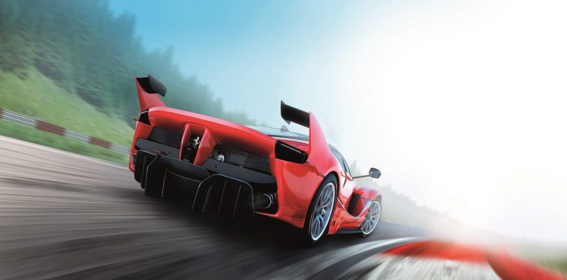 Assetto Corsa – Infos & Trailer zur Konsolenversion