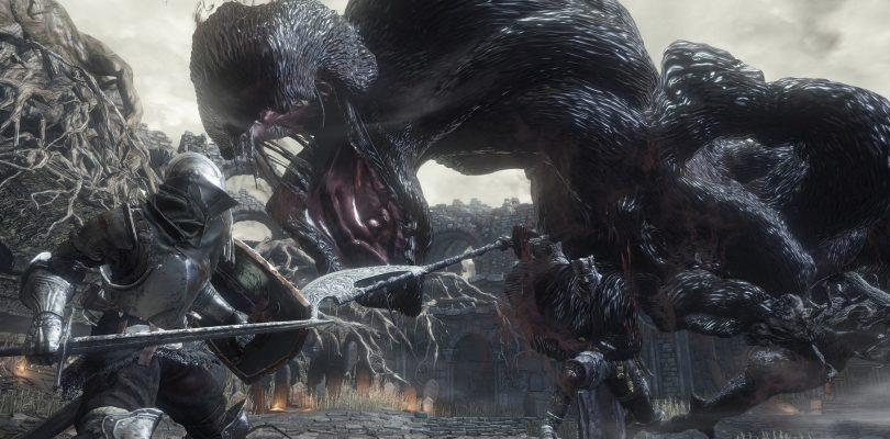 Dark Souls 3 – XBox One-Vorbesteller erhalten Dark Souls 1 kostenlos dazu