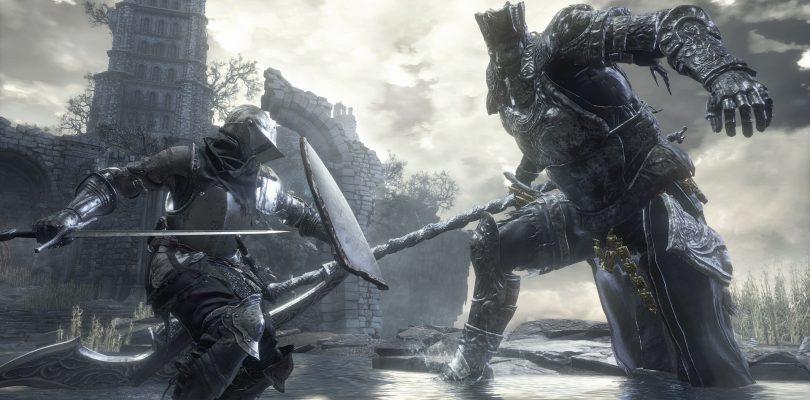 Dark Souls 3 – Neuer Trailer nimmt euch mit in die Dunkelheit