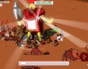 Okhlos – Gameplay-Trailer veröffentlicht