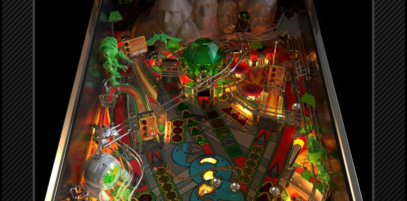 Pro Pinball Ultra startet via Early Access