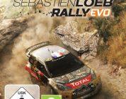 Sebastien Loeb Rally Evo – Launch-Trailer veröffentlicht