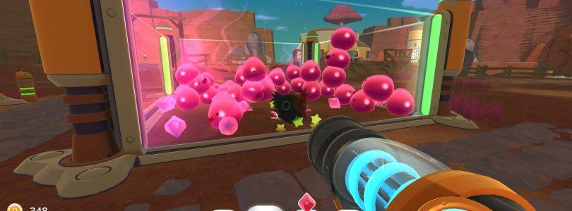 Slime Rancher wird das nächste kostenlose Spiel im Epic Games Store