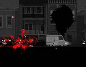 Zombie Night Terror – Trailer & Infos zum Schwarz-Weiß-Zombie-Spiel