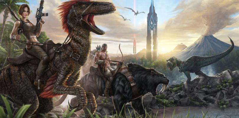Preview – Ark: Survival Evolved – Die Dinos kommen