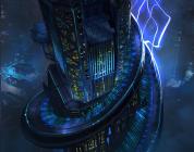 Consortium – Si-Fi-RPG möchte über Kickstarter finanziert werden