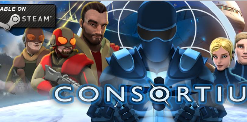 Consortium – Bis heute am Abend könnt ihr es noch gratis abstauben