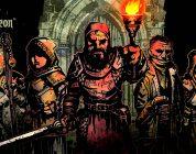 Darkest Dungeon – Hier ist der Launch-Trailer zum Release