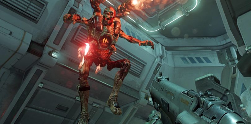 Doom – Open Beta und Season Pass angekündigt
