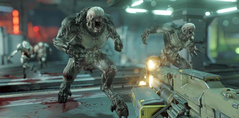 Doom – Frische Screenshots machen die Runde