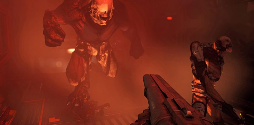 Doom – Open Beta gestartet, das ist drin