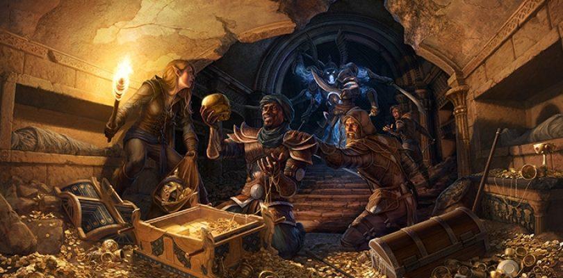 Thieves Guild – Sophie Monk spielt sich durch die MMO-Erweiterung