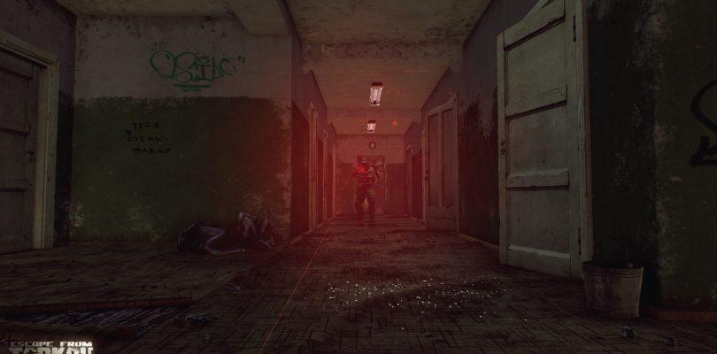 Escape from Tarkov – Neues Entwickler-Video veröffentlicht