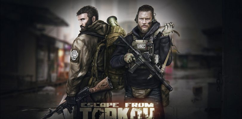Escape from Tarkov – Neues Gameplay-Video veröffentlicht